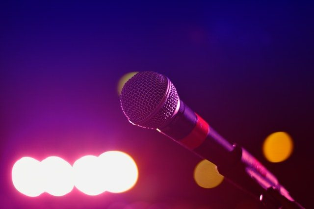 Live Music & Comedy Shows Coming Up in Novato