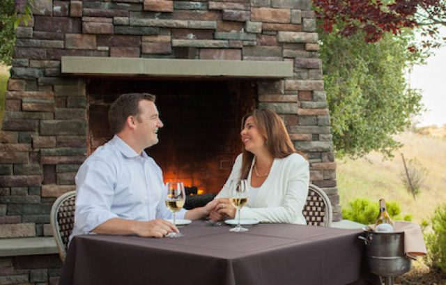 Ten Great Places to Wine and Dine in Novato this Valentine's Day