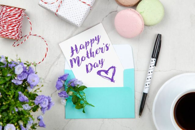 Celebrate Mother's Day With Our 2020 Gift Guide