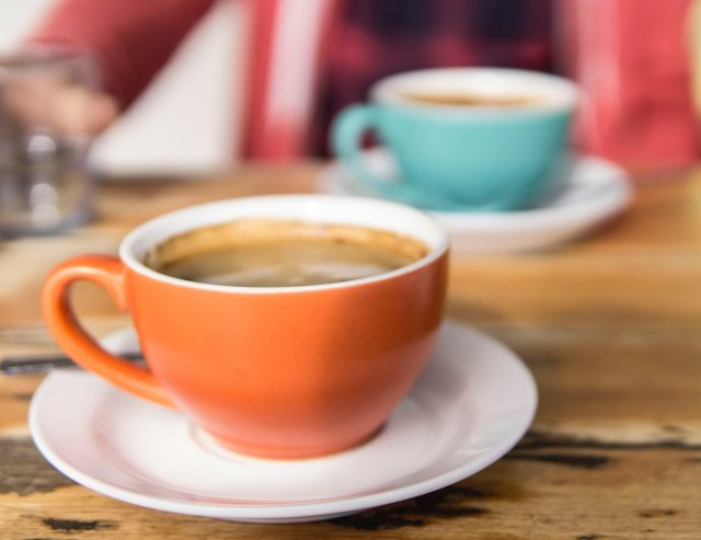 Celebrate National Coffee Day With These Five Local Spots