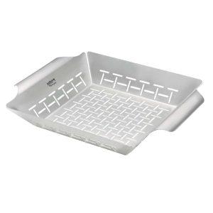 Weber grill basket