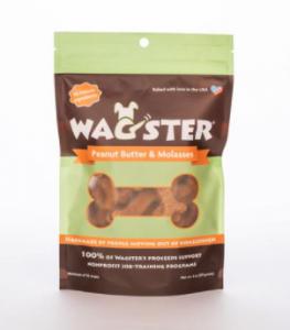 Wagster treats
