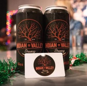 Indian Valley Crowler