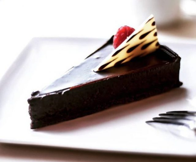 Celebrate National Chocolate Cake Day With Creekside Bakery