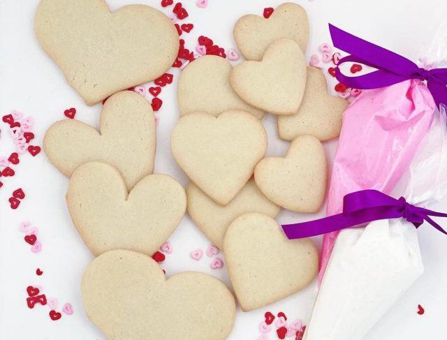A Romantic Novato Valentine's Day