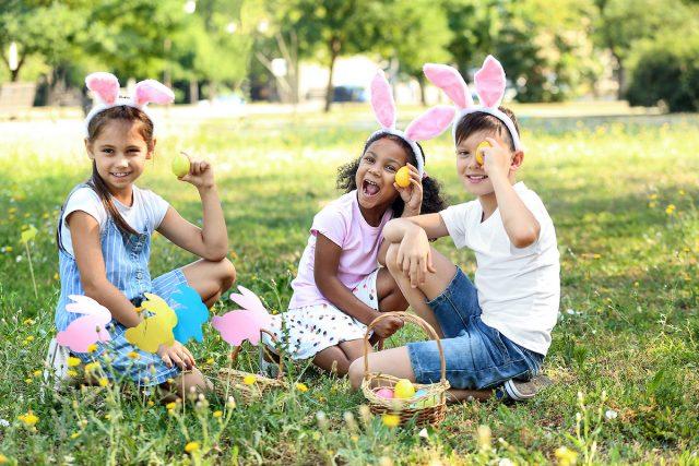 Fun Easter Activities in Novato