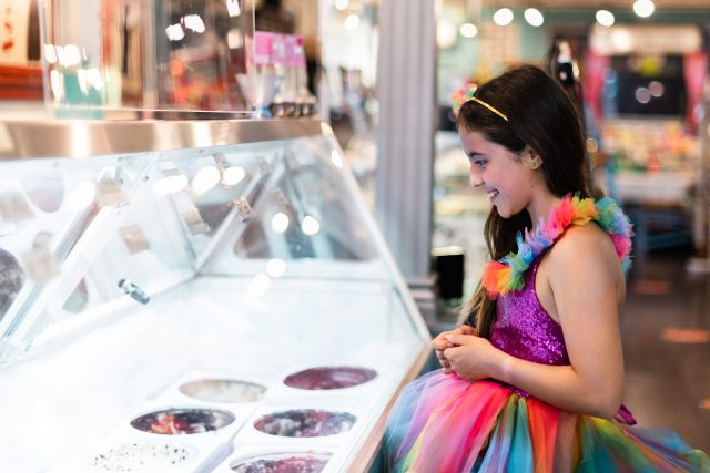 Get a Scoop of Celine's Sweets this National Ice Cream Day